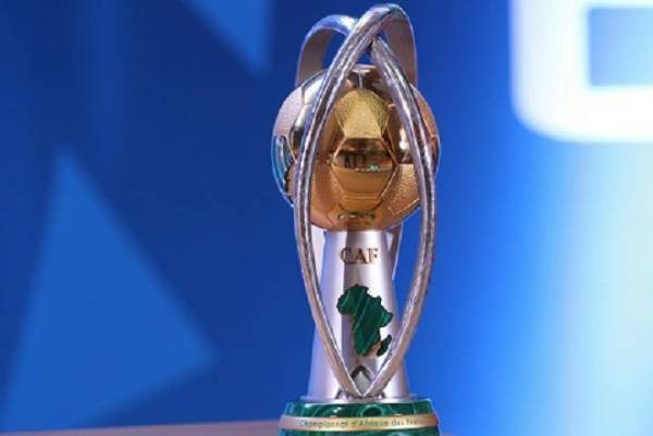 Egypt decline to play at CHAN 2018