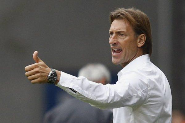 2018 WCQ: Herve Renard plotting to upset Ivory Coast