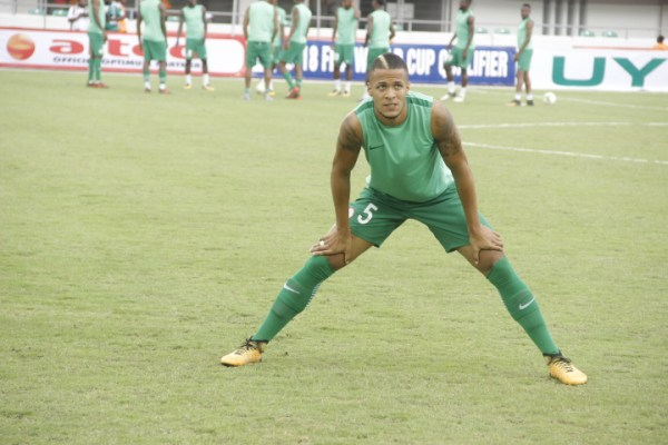 CAF Awards: Moses, Troost-Ekong nominated for African Player of the Year