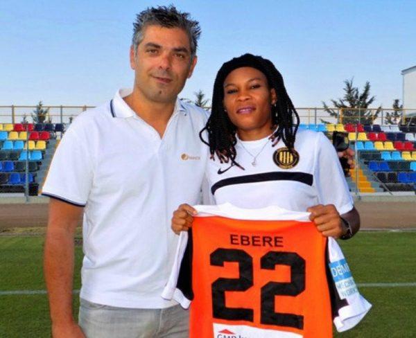 Falcons star Ngozi Ebere joins Barcelona FA