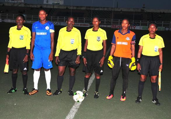 NWPL Super 4: Rivers Angels leave Benin empty-handed