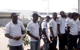 We are battle ready for Africa Cup of Nations- Nigeria Hockey team