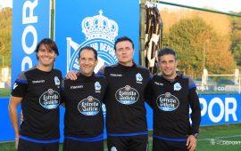 Uzoho reunites with Youth Coach as Deportivo fire Pepe Mel