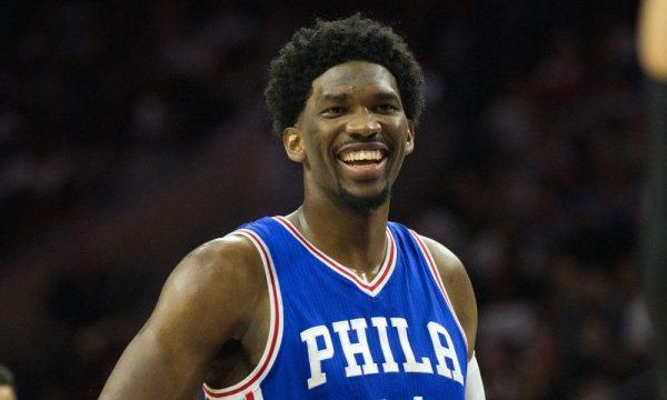 NBA: Cameroonian Joel Embiid lands $148m deal with Philadelphia 76ers