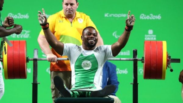 2017 World Para Championships gets new dates