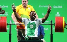 2017 World Para Championships gets new dates