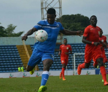 NPFL: Okonkwo hopes Enyimba keep current group