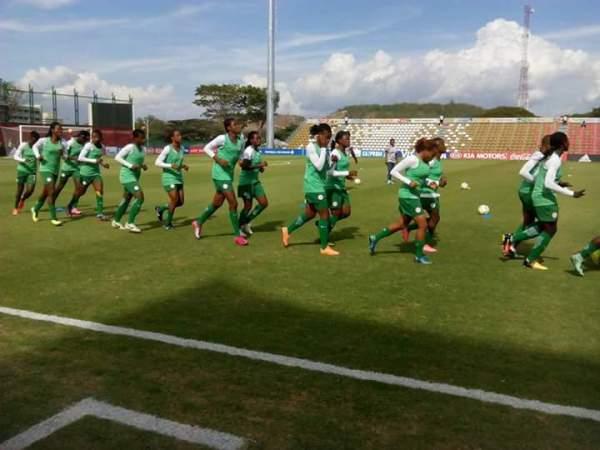 U20WWC: Nigeria hammer dogged Morocco, to meet South Africa