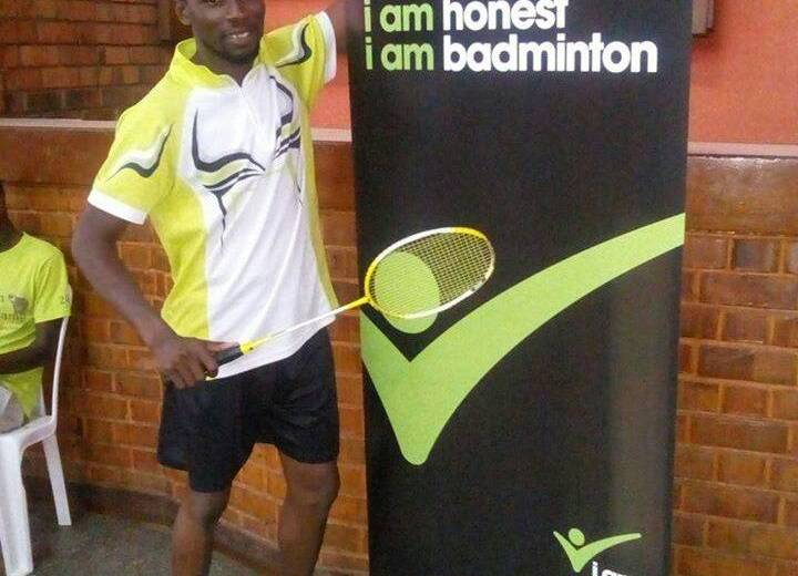 Nigerian nominated as Para Badminton Athletes' Representative