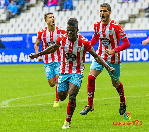 The World Cup is the fulfilment of every footballer's dream – Azeez