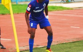 My injury taught me about life, says Rivers United's Ihunda