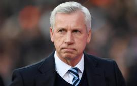 Premier League: West Brom Albion appoint Alan Pardew as manager