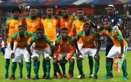 Nicolas Pepe to lead Ivory Coast attack at AFCON