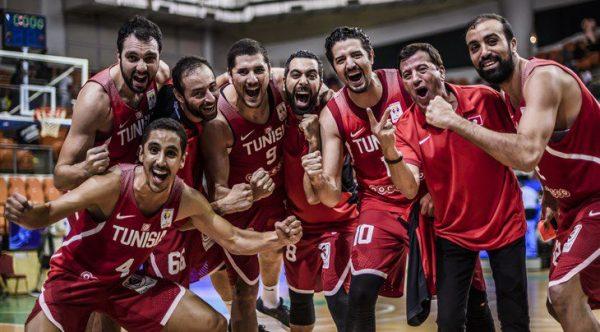 Angola, Tunisia remain unbeaten, FIBA 2019 World Cup Qualifiers