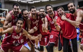 Angola, Tunisia remain unbeaten, FIBA 2019 World Cup Qualifiers