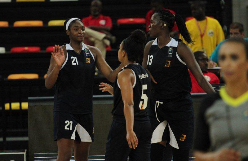 FIBA Champions Cup: Elephant Girls dig deep to beat AS-Vita Club