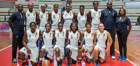 FIBA Female Club Championship: First Bank not ready yet – Ahmedu