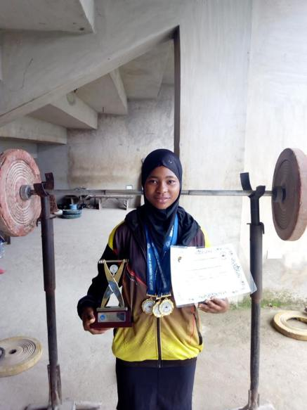 Weightlifting: Nigerian weightlifters qualify for Commonwealth Games