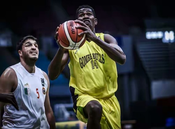 FIBAACCup: Bulls fall to Petroliers, lose third game in a row
