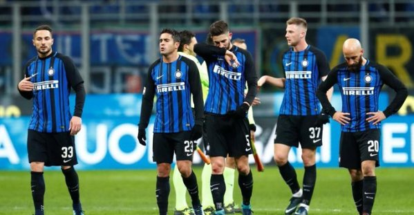 Serie A: Udinese end Inter unbeaten run, Napoli go top