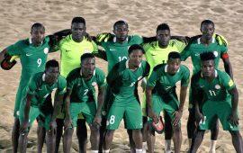 COPA Lagos: Abu Azeez inspires late comeback against Morocco