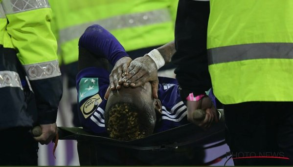 Onyekuru doubtful for World Cup after injury blow