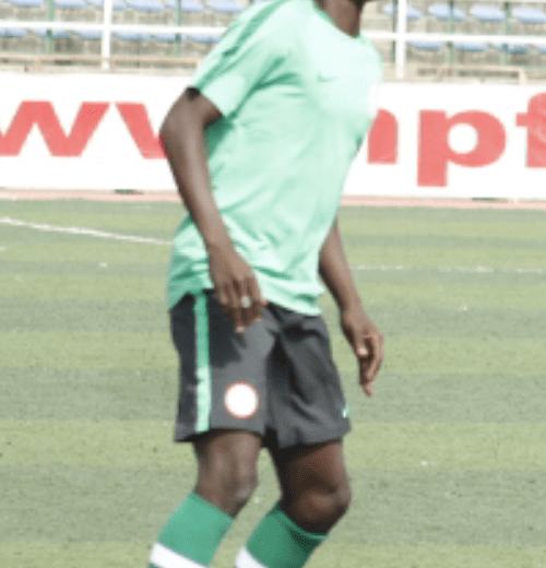 NPFL Invitational: Mustapha hopes to exploit Plateau Utd