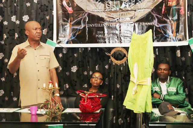 I'm ready to sacrifice for Nigeria Judo says Nsirim