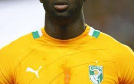 Yaya Toure in shock return to The Elephants