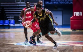 FIBAACCUP: Bulls upset Libolo to end winless run