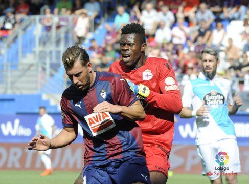La Liga: Francis Uzoho looks forward to the Galician Derby
