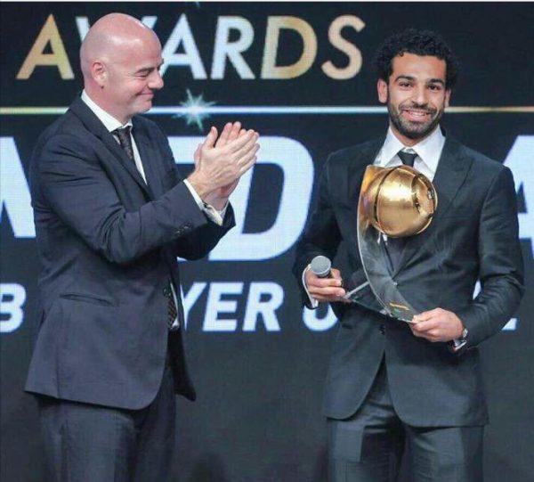 Aiteo/CAF Awards: The good, the bad, the…