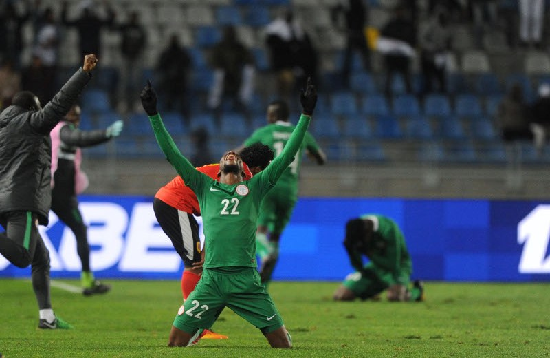 CHAN 2018: Four key factors that helped Nigeria beat Sudan