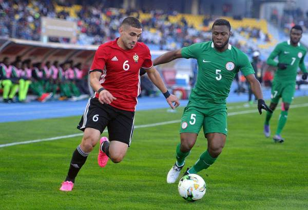 CHAN 2018: Eagles trio have group stage bookings wiped out
