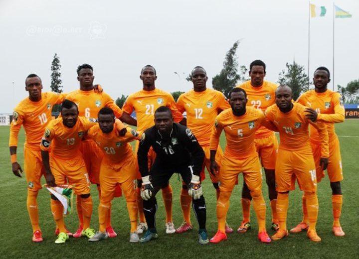 CHAN 2020: WAFU Kings Senegal, Ghana follow Nigeria out