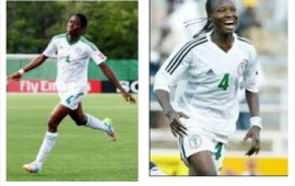 Golden Oshoala: Getting set to perpetually lead a generation