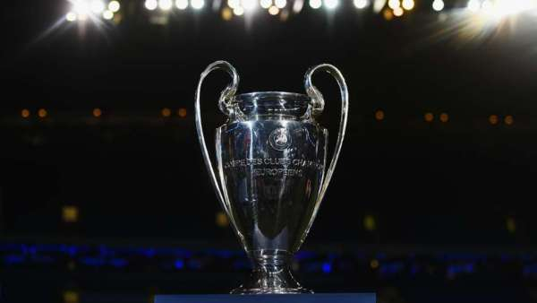 CL Round of 16: Champions Real host PSG in tie of the round