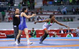 Wrestling: Oborududu eyes eighth African title in Port Harcourt