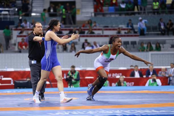 Wrestling: Oborududu eyes eighth African title in Port Harcourt