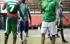D'Tigers unfazed by the threat of Mali- Mohammed