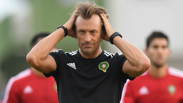 Herve Renard:No automatic spot for CHAN winners