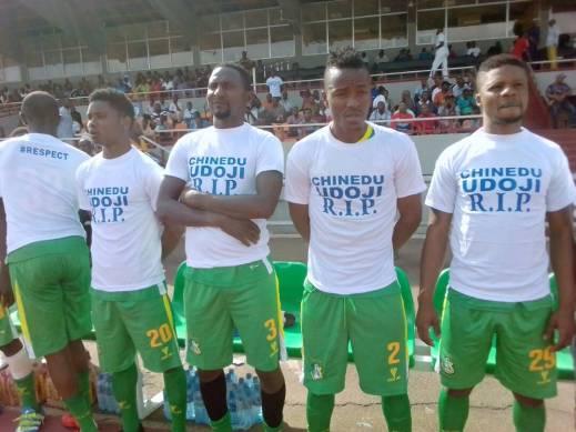 NPFL WK10 Review: Pillars extend unbeaten run in Enugu