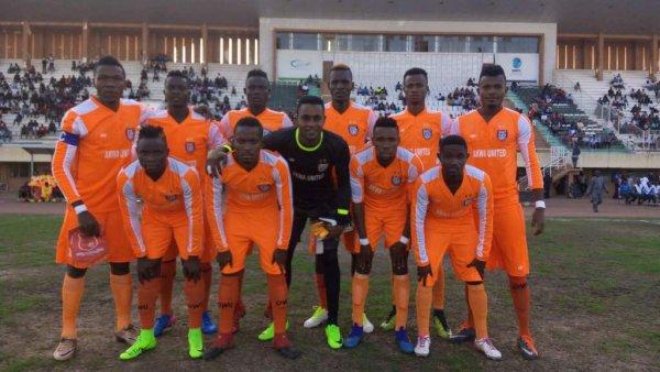 CAF CC: Chairman Akwa United attributes success to God..