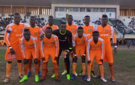 CAF CC: Chairman Akwa United attributes success to God..