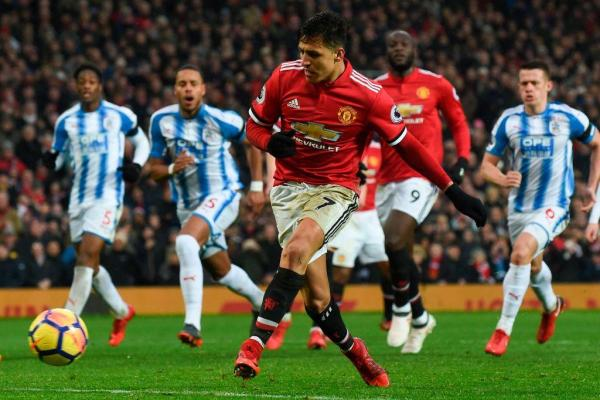 PL Saturday Review: Sanchez scores first United goal, West Brom, Soton in five-goal thriller as Man City drop points