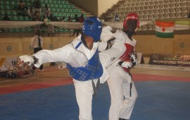 Taekwondo: National Trials Open Championships kicks off this weekend