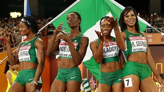 NSDFI to groom 16 quarter-milers for Tokyo 2020
