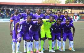 CAF CL: We are going to Algeria for serious business – Opara