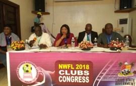 Nigeria Women Football League to kick-off in April