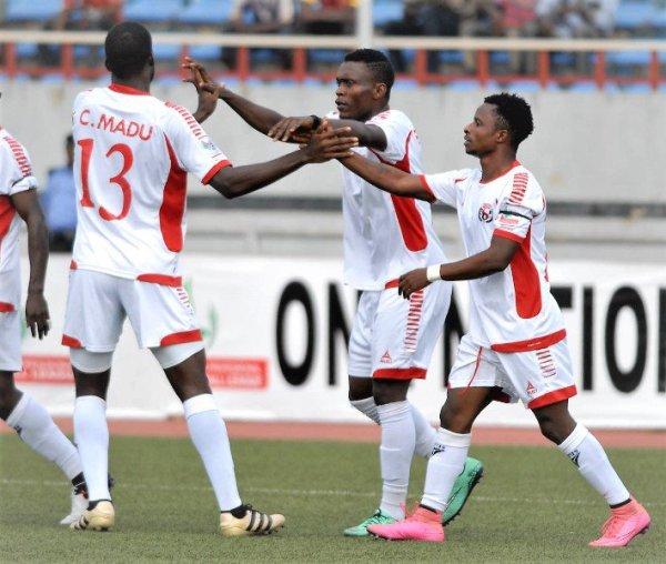 NPFL WK 12: Rangers/Enyimba heralds a weekend of derbies